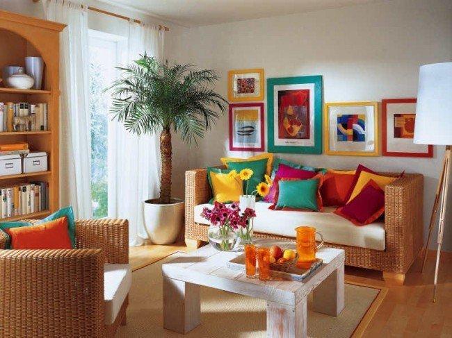 Как сделать дом уютней без затрат