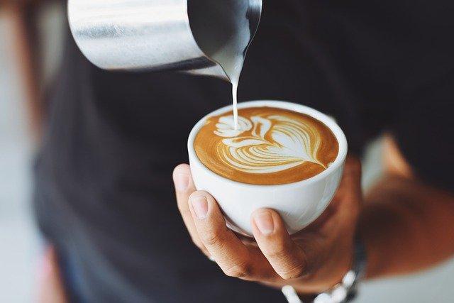 кофе и вред для ребенка