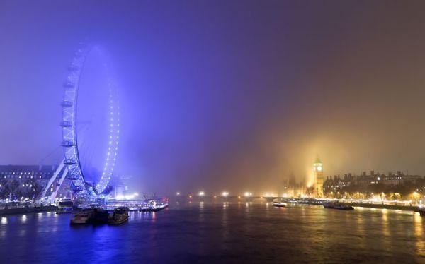 Поехать отдыхать с ребенком в Туманный Альбион, Лондон