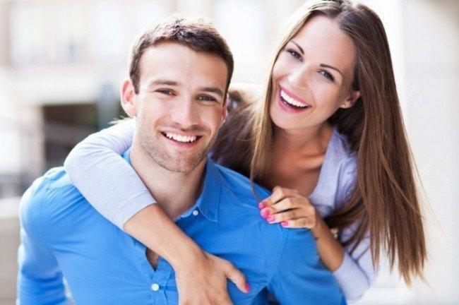 Хороший психологический климат - основной залог счастья!