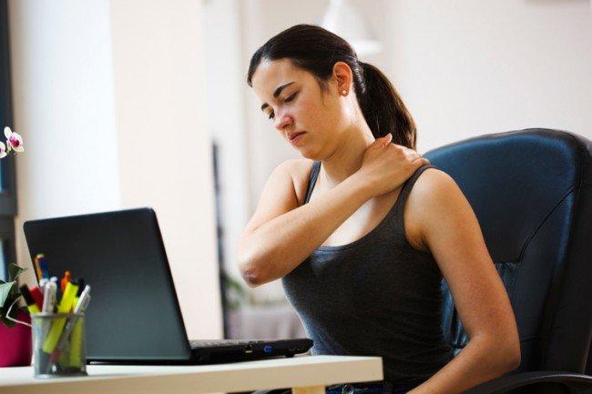 сидячий образ жизни и здоровье