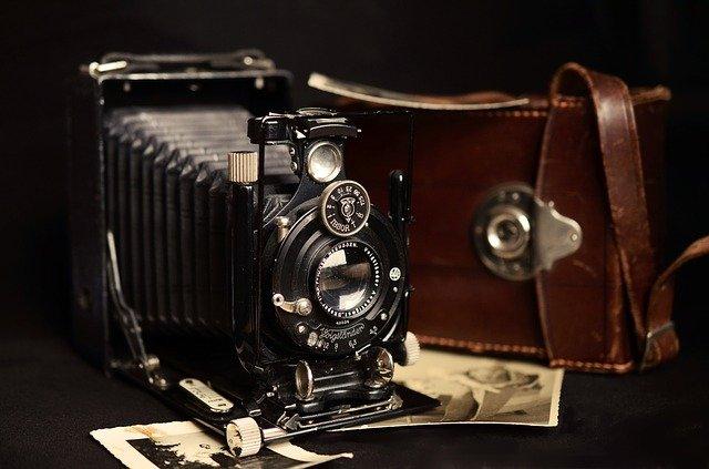 Камера обскура