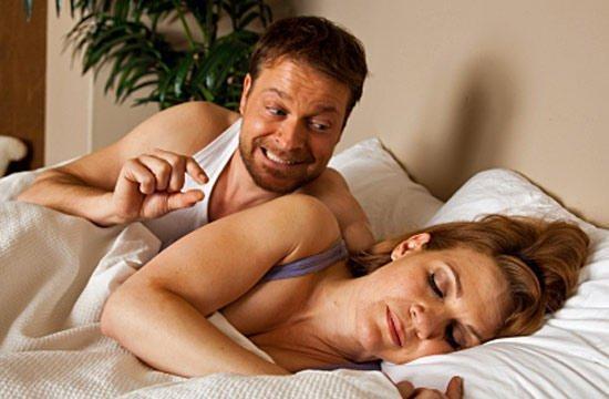 Разговор во сне: нужно ли этого опасаться