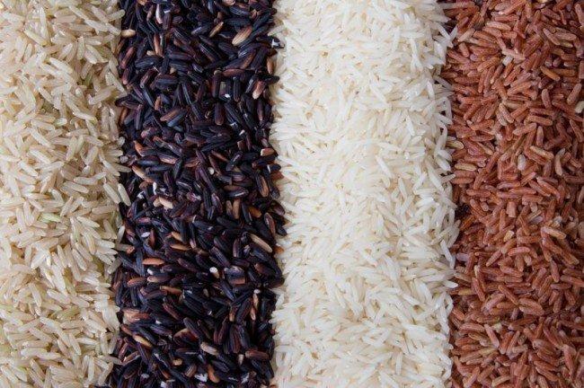 Черный рис: что такое, какая польза, как приготовить?