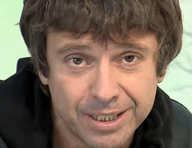 В интервью этого года Андрей Губин признается, что стал очень нервным.