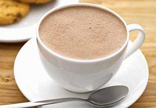 Сегодня какао считается одним из компонентов спортивного питания.