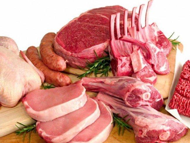Наиболее продолжительной выдержке подвергается говядина
