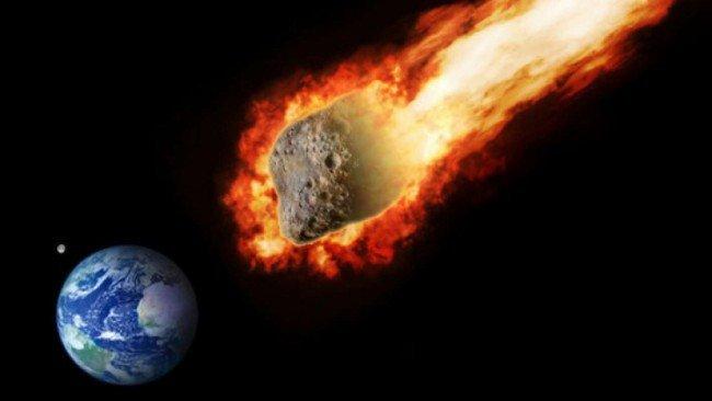 Астероидами называют небольшие объекты, движущиеся по орбите вокруг Солнца.