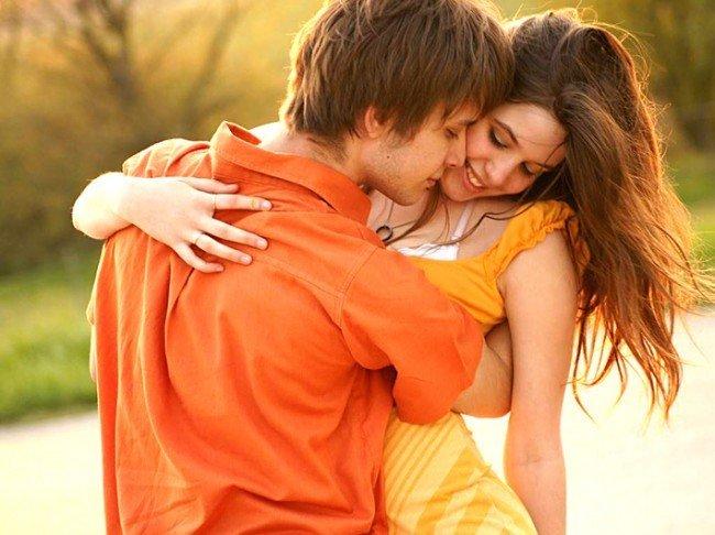 отношения и счастье