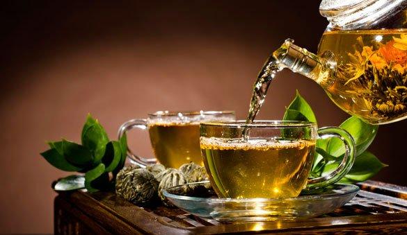 тошнота после зеленого чая