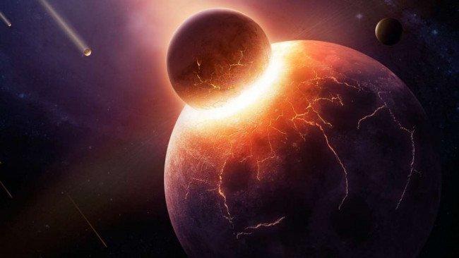 Что за планета Нибиру? как скоро наступит конец света