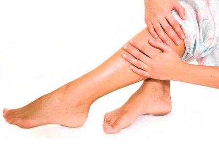 Варикоз на ногах у женщин - признаки симптомы как лечить