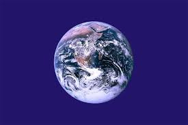 флаг Дня Земли