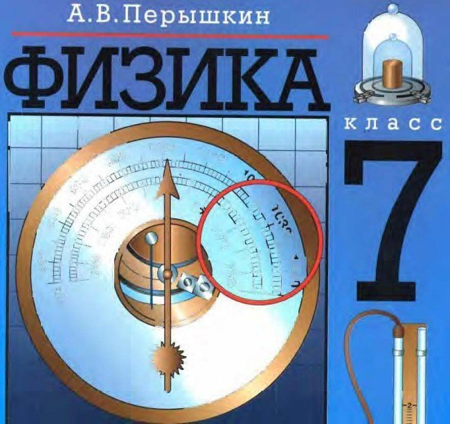 учебник физики