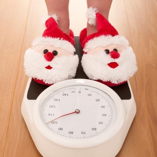 Как сбросить лишние килограммы, которые набрал за праздники