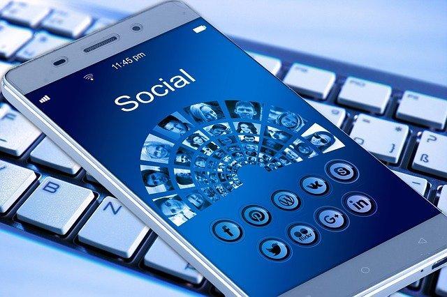 смартфон и сотовая связь