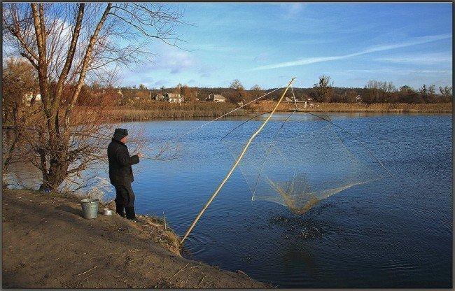 Рыболовная снасть