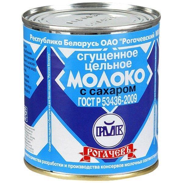 сгущенное молоко - можно или нет употреблять кормящей маме