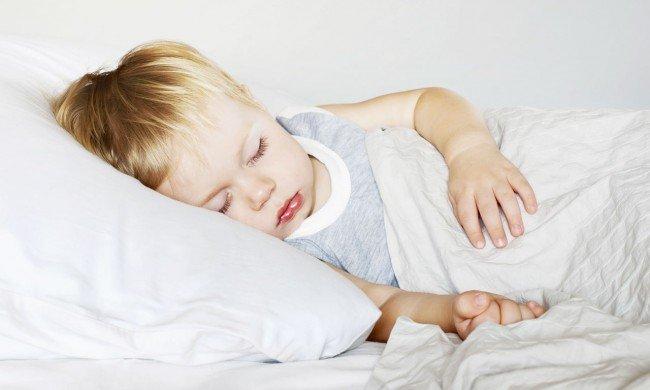 Сон и подушка