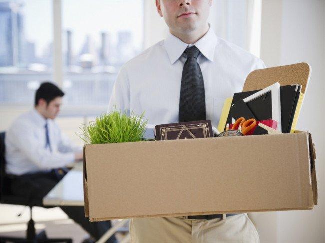 Почему не следует обратно брать на работу уволенных сотрудников?