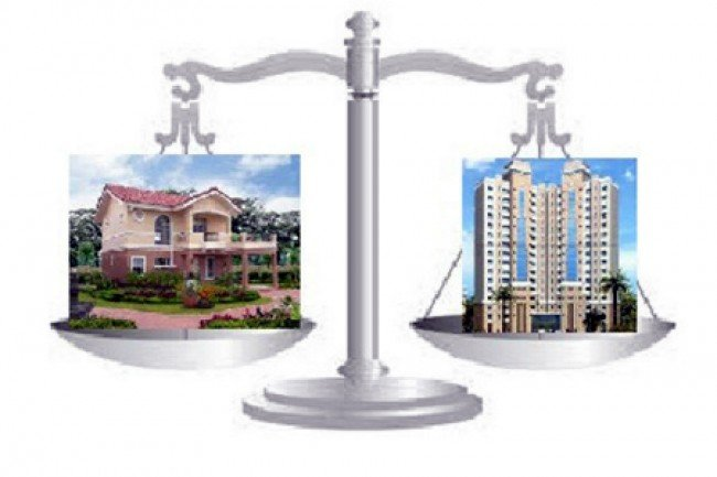 дом или квартира, что выбрать