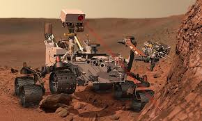 исследования Марса