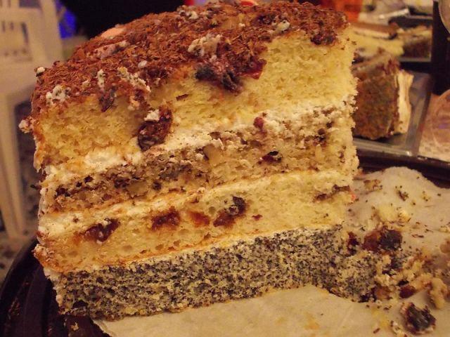 """готовый торт """"Мудрый еврей"""""""