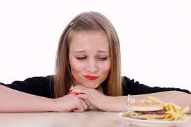 Как проявляется анорексия