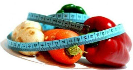 диета на пару
