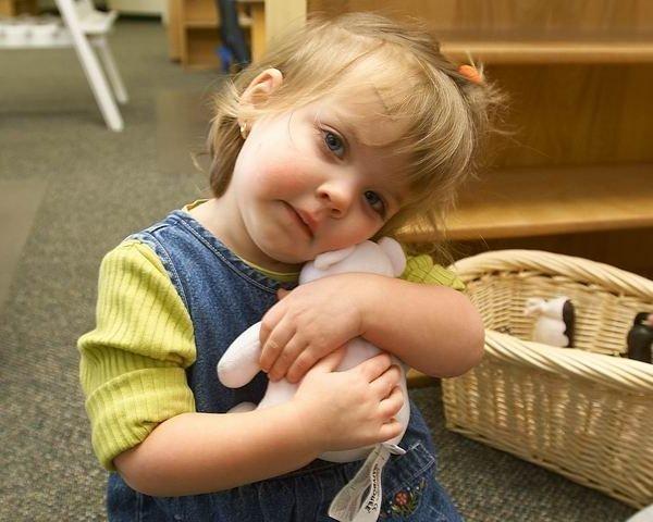 ребенок и здоровье