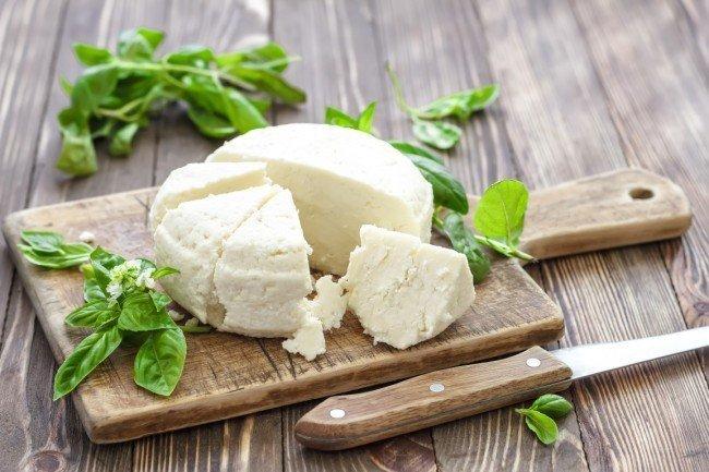 популярный сыр тофу