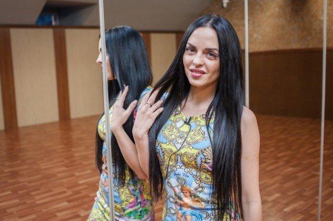 Голые фото и видео юлии ефременковой