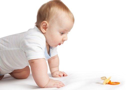 Какие витамины можно ребенку до года?