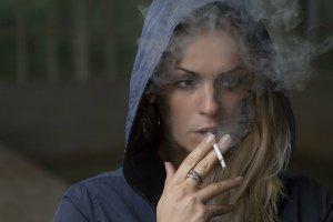 Курение наносит вред здоровью.