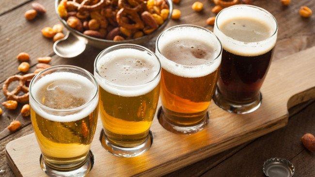Пиво и его влияние на организм человека.