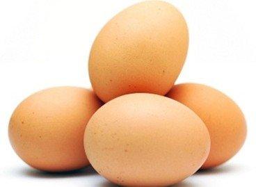 2 яйца