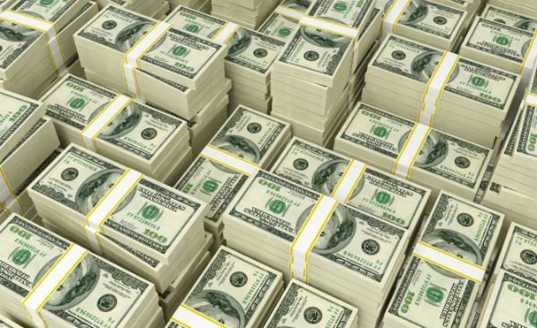 Деньги и выигрыш