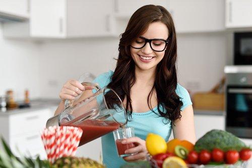 здоровое питание после родов