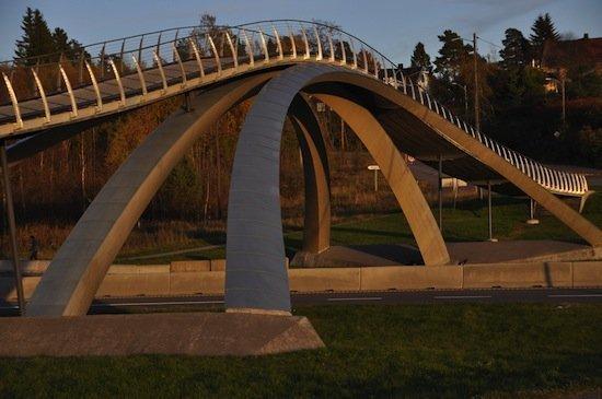 Фото знаменитого моста