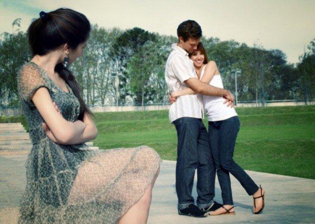 Может ли женатый мужчина развестись ради любовницы?