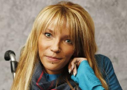 Кто такая Юлия Самойлова
