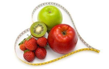 расчитываем индекс массы тела