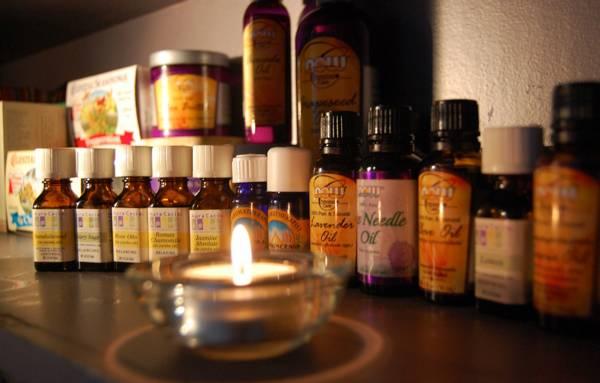 Противопоказания к применению ароматерапии