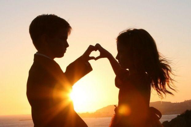 любовь - самое лучшее в жизни