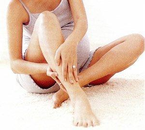 При беременности крутят ноги что делать