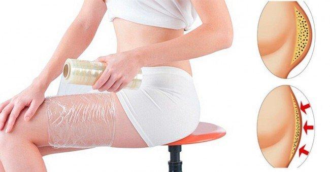 Горчичное обертывание для похудения: рецепт, отзывы?