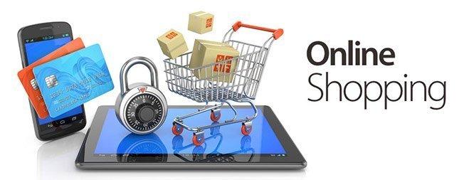 Интернет магазин, онлайн покупки