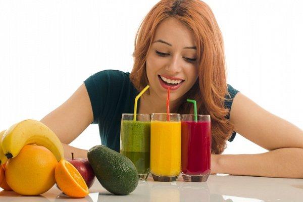 здоровье и диета