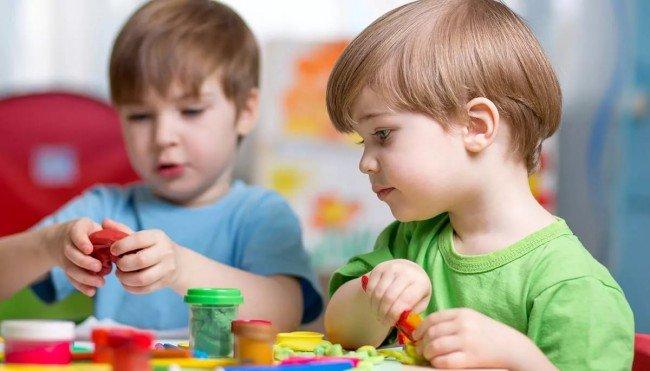 Что развивать у ребенка?