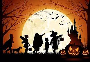хэллоуин - отмечать или нет